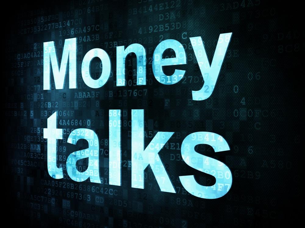 vedonlyöntisanasto Money Talks   Vvihjeet.com