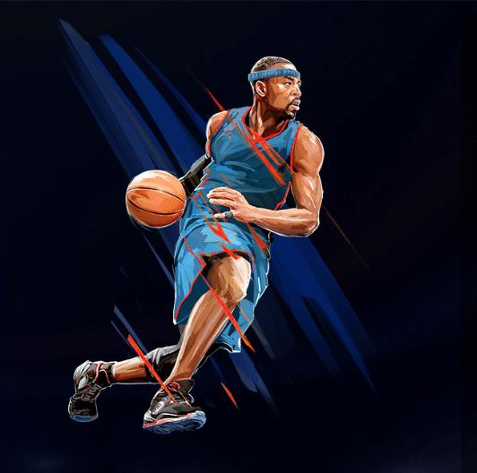 NBA-kisa