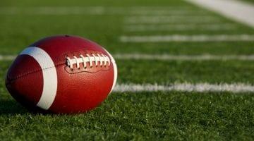 NFL vetovihjeet amerikkalainen jalkapallo